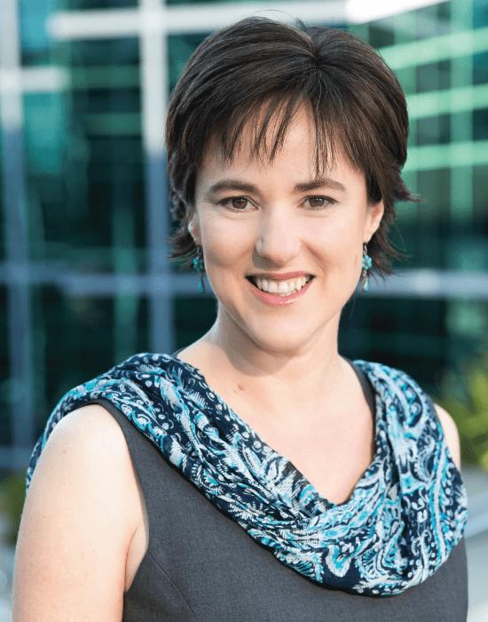 Elaine Rosen, Marketing, TurningPoint Executive Search